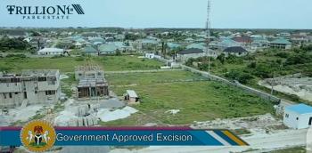 Land, Trillion Park Estate, Alatishe, Bogije, Ibeju Lekki, Lagos, Residential Land for Sale