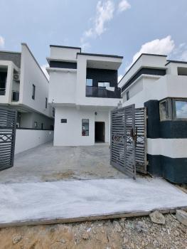 Luxury 4 Bedroom Detached Duplex in a Gated Estate, Lekki Palms Estate, Ajah, Lagos, Detached Duplex for Sale