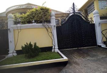 Tastefully Finished 8-bedrooms Mansion with Swimming Pool, Parkview Estate, Parkview, Ikoyi, Lagos, Detached Duplex for Sale