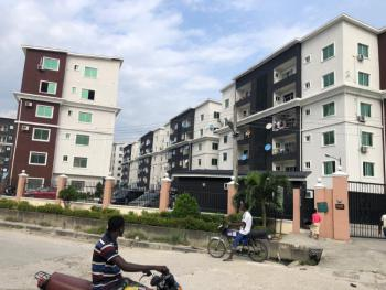2 Bedroom Flat Serviced, Ikate Elegushi, Lekki, Lagos, Flat / Apartment Joint Venture
