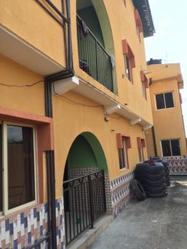 Pay and Pack in Branded Shared Apartment, Upstairs, Ologofee, Sangotedo, Ajah, Lagos, Self Contained (single Rooms) for Rent
