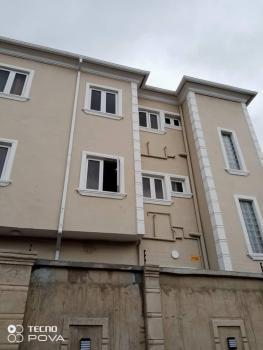 Very Neat and Spacious Self Conatined Room, Shomolu, Lagos, Self Contained (single Rooms) for Rent