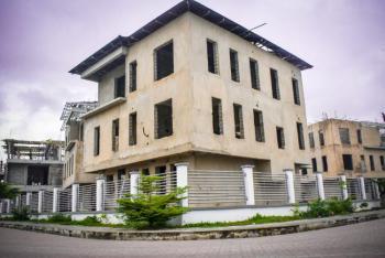 5 Bedroom Fully Detached Duplex, ., Lekki Phase 1, Lekki, Lagos, Detached Duplex for Sale