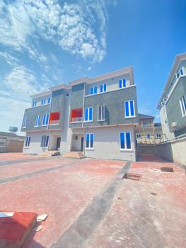 Elegantly Built 2 Bedrooms Apartment, Lekki Phase 1, Lekki, Lagos, Terraced Duplex for Rent