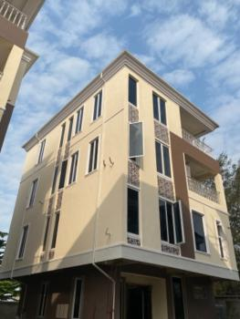Exquisite Built 5 Bedroom Detached House with a Bq, Banana Island, Ikoyi, Lagos, Detached Duplex for Sale