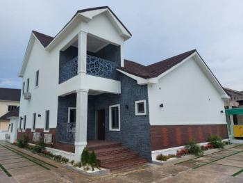 Luxury Finished 5 Bedroom Duplex with Bq, Kyc Estate After Dunamis Church, Lugbe District, Abuja, Detached Duplex for Sale