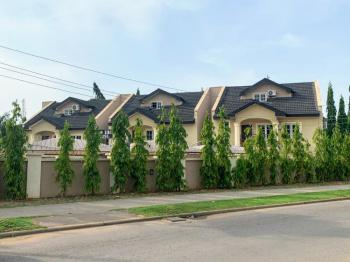 3 Units of 5 Bed Duplexes with Penthouses, Asokoro District, Abuja, Semi-detached Duplex for Sale