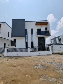 Distress 3 Bedroom Detached Duplex in a Gated Estate, Lekki Palms Estate, Ajah, Lagos, Detached Duplex for Sale