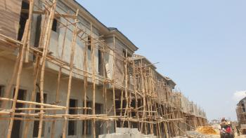 Luxury 4 Bedrooms Semi-detached Duplexes, Shapata, Vgc, Lekki, Lagos, Semi-detached Duplex for Sale