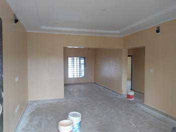 Spacious 2 Bedroom Flat, Life Camp, Abuja, Flat / Apartment for Rent