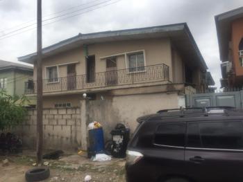 4 Units of 3 Bedroom, Off Adelabu Street, Surulere, Lagos, Block of Flats for Sale