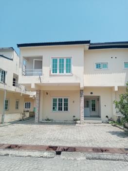 Luxurious 4 Bedrooms Duplex, Lekki Garden, Olokonla, Ajah, Lagos, Semi-detached Duplex for Rent