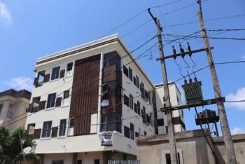 Newly Built 3 Bedroom Duplex with 1 Room Bq, Foreshore Estate Phase 2, Osborne, Ikoyi, Lagos, House for Rent