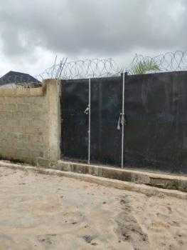 Fully Fenced 6 Plots of Land, Happy Land Estate, Sangotedo, Ajah, Lagos, Residential Land for Sale