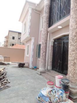 3 Bedrooms Flat, Newly Built, Bariga, Shomolu, Lagos, Flat / Apartment for Rent