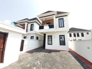 4 Bedroom Detached Duplex, Ikota Villa Estate By Mega Chicken Before Vgc, Ikota, Lekki, Lagos, Detached Duplex for Sale