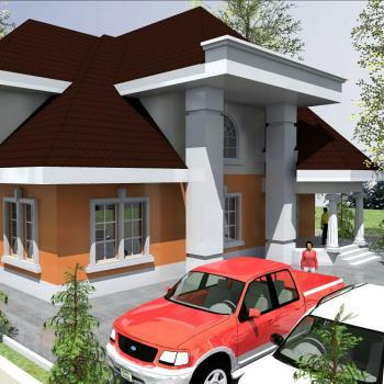 Estate Plot in a Secured and Serene Environment, Close to Aco Estate, Sabon Lugbe, Lugbe District, Abuja, Residential Land for Sale