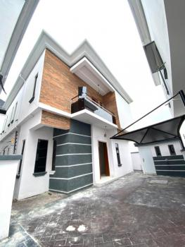 Nicely Built 5 Bedroom Detached Duplex with Bq;, Chevron, Lekki, Lagos, Detached Duplex for Sale