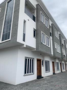 4 Bedrooms Terraced Duplex, Ikate, Lekki, Lagos, Terraced Duplex for Rent