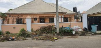 Fully Serviced Detached 3 Bedrooms Bungalow, Along Trademore and Cowries Estate, Lugbe District, Abuja, Detached Bungalow for Sale