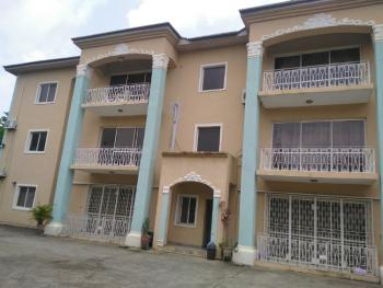 Splendid Serviced 3 Bedrooms Flat, Utako, Abuja, Flat / Apartment for Rent