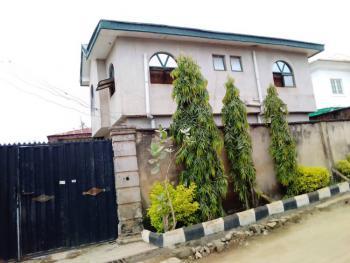 3 Bedroom Duplex with 3 Flats, Eleta Quarters Elebu Area Off Akala Express, Ibadan, Oyo, Detached Duplex for Sale