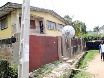 3 Bedroom 4 Flat, Behind Fijabi House, Orogun, Ibadan, Oyo, Block of Flats for Sale