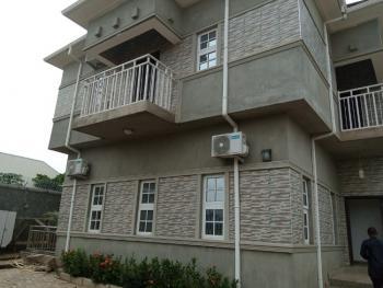 Luxury 3 Bedroom Detached Duplex with Two Units of One Bedroom Flat, Ushafa Expansion Scheme, Ushafa, Bwari, Abuja, Detached Duplex for Sale