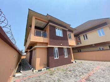 Spacious 5 Bedroom Detached House, Abraham Adesanya, Lekki Phase 2, Lekki, Lagos, Detached Duplex for Sale