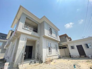 5 Bedroom Detached, Abraham Adesanya, Lekki Phase 2, Lekki, Lagos, Detached Duplex for Sale