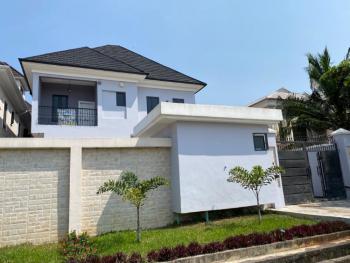 5 Bedroom Detached House, Abraham Adesanya, Lekki Phase 2, Lekki, Lagos, Detached Duplex for Sale