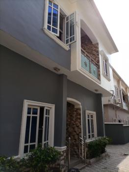 Downstairs Room Selfcontained in a Converted/shared Duplex Available, Oral Estate Ikota, Lekki, Lagos, Self Contained (single Rooms) for Rent