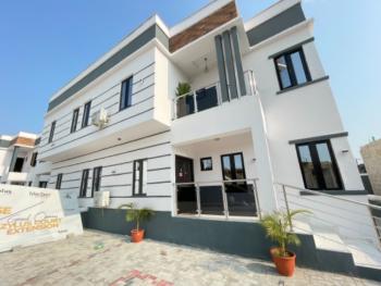 Luxury 3 Bedrooms Semi-detached Duplex + Bq, Bogije, Ibeju Lekki, Lagos, Semi-detached Duplex for Sale