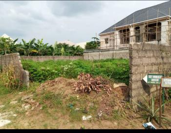 370.215 Sqm Land, World Bank, Owerri Municipal, Imo, Residential Land for Sale
