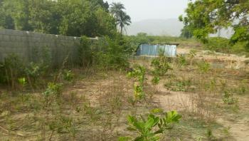 2000sqm Land @jahi By Gilmore Office, Gilmore Blue Roofed Church Area, Jahi, Abuja, Residential Land for Sale