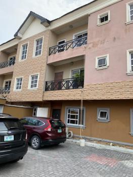 3 Bedroom Flat with Bq, Lekki Phase 1, Lekki, Lagos, Flat / Apartment for Sale