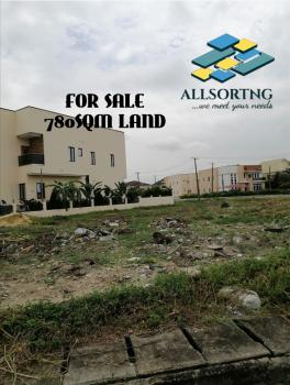 Dry Land Situated in Serene Estate, Northern Foreshore, Lekki, Lagos, Residential Land for Sale
