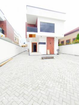 Brand New 5 Bedroom Detached House, Lekki Phase 1, Lekki, Lagos, Detached Duplex for Sale