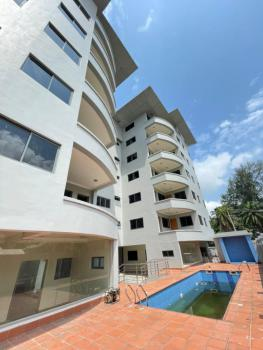 Block of 11 Units of 3 Bedroom Flat with Attached Bq, Old Ikoyi, Ikoyi, Lagos, Block of Flats for Sale
