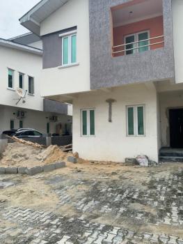 Newly Built 4 Bedroom Semi--detached Duplex with B/ Q, Horizon Estate, Ikate, Lekki, Lagos, Semi-detached Duplex for Rent