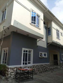 Room Selfcontained Penthouse in a Converted/shared Duplex Available, Oral Estate, Lekki, Lagos, Self Contained (single Rooms) for Rent