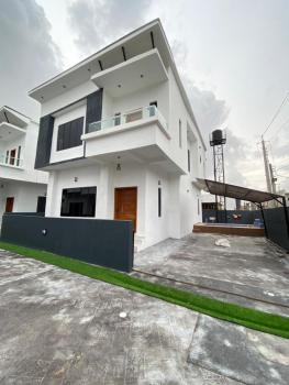 Luxury 4 Bedroom Detached Duplex with Swimming Pool, Ajah, Lagos, Detached Duplex for Sale