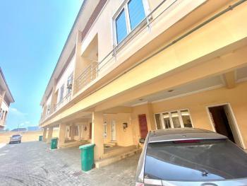 Nice 3 Bedrooms Terraced Duplex, Victoria Crest Estate, Off Orchid Road, Lekki Expressway, Lekki, Lagos, Terraced Duplex for Sale
