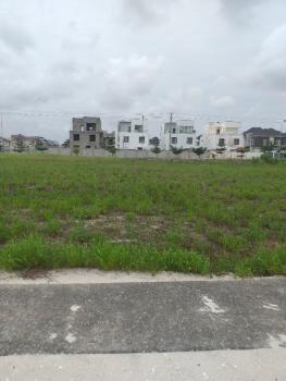 Land, Pinnock Beach Estate, Osapa, Lekki, Lagos, Mixed-use Land for Sale