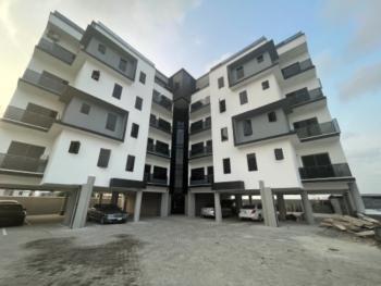 Waterfront 3 Bedroom Apartment with Bq, Banana Island, Ikoyi, Lagos, Flat / Apartment for Sale