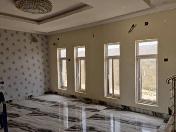Luxury 4 Bedroom Semi Detached Duplex with Bq, Angles Court Estate, Sangotedo, Ajah, Lagos, Semi-detached Duplex for Sale