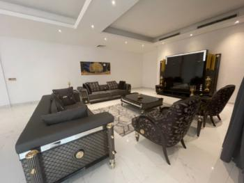 Presidential Fully Furnished 3 Bedroom Apartment, Victoria Island (vi), Lagos, Flat / Apartment Short Let