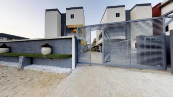 5 Bedroom Detached Duplex with Bq and Treatment Plant, Ikate, Lekki, Lagos, Detached Duplex for Sale