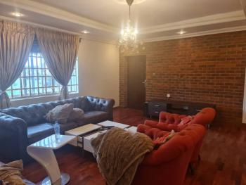 Fully Serviced 3 Bedroom Flat with a Bq, Osapa, Lekki, Lagos, Flat / Apartment for Sale