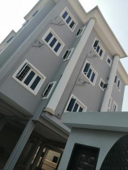 Brandnew 3bedroom Flat, Osapa, Lekki, Lagos, Flat / Apartment for Rent